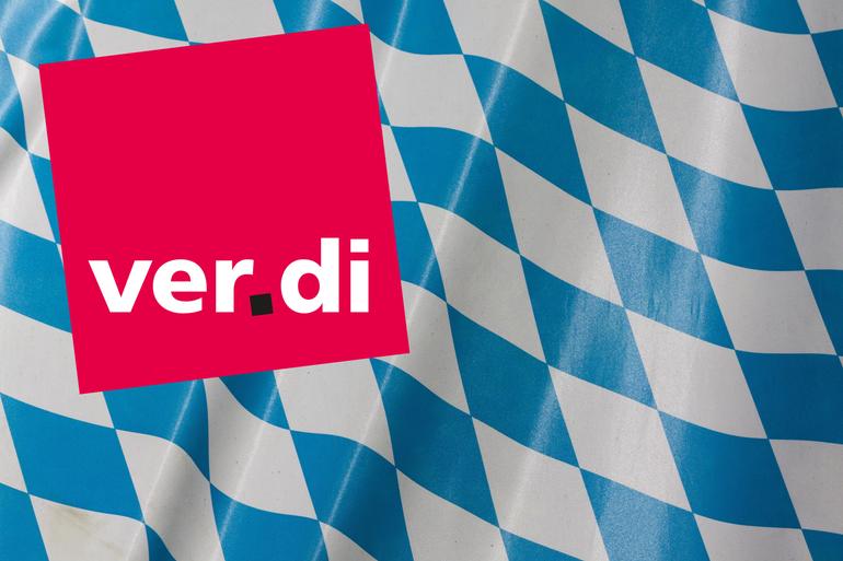 ver.di Bayern