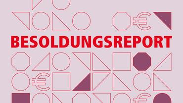 DGB-Besoldungsreport 2021